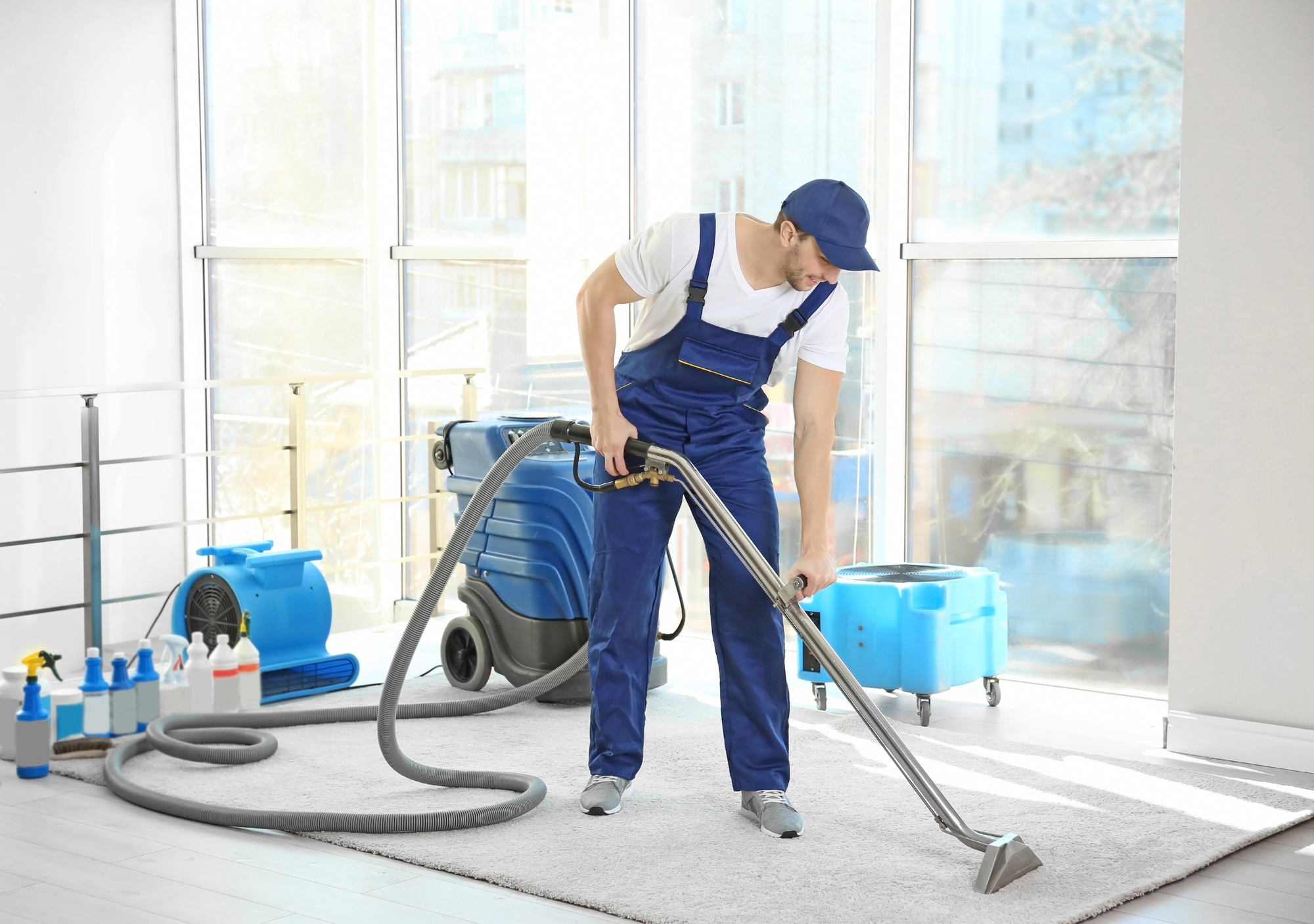 Best cleaning Services in McAllen, Texas | RGV Cleaning Company
